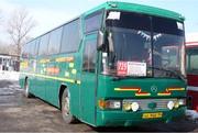 Mercedes-Benz автобус