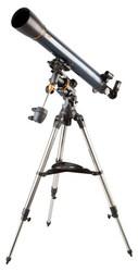 Продам рефрактор Celestron AstroMaster 90EQ