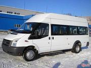 Форд Транзит,  микроавтобус 18 мест