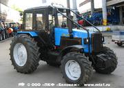 Трактор Беларус 1221 Воронеж