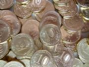 Продам10 рублей 2011 г. Ржев