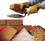 Щебень,  песок,  отсев,  керамзит,  кирпич. Вывоз строительного мусора.