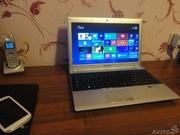Ноутбук Samsung rv520- so4