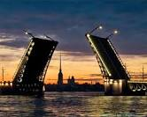 Экскурсионный тур Знакомство с Санкт-Петербургом
