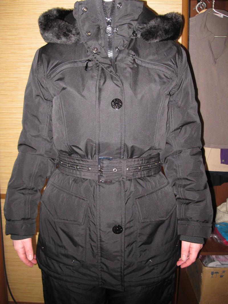 Продам новую зимнюю женскую куртку фирмы WEELLENSTEYN - Воронеж - Доска объявлений Камелот