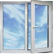 компания АВТОРИТЕТ предлагает окна,  двери из ПВХ профиля