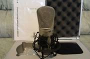 Cтудийный микрофон BEHRINGER B-1