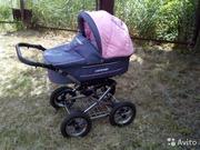 коляска bebetto expander 2 в 1
