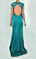 Вечернее платье. Продам в Воронеже.