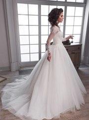 Платье свадебное воронеж