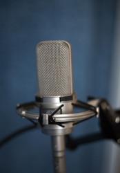 микрофон Audiotechnica AT 4047
