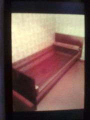 Кровати с панцирной сеткой