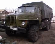 Продаю Урал 43202