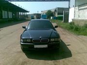 Продам автомобиль BMW 740
