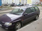 Продаю автомобиль Ford Escort Turnier (универсал)