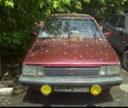 Продам автомобиль  Volkswagen passat  santana