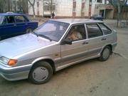 Продаю автомобиль ВАЗ-2114 для инвалида