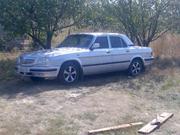 Продаю автомобиль  ГАЗ - 31105